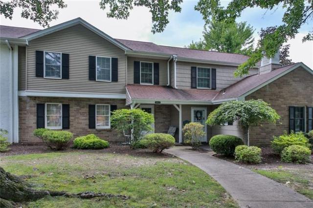244 Roscommon Place, Peters Twp, PA 15317 (MLS #1354854) :: Keller Williams Pittsburgh
