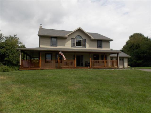 1707 Sohn Road, Hopewell Twp - Bea, PA 15001 (MLS #1355035) :: REMAX Advanced, REALTORS®