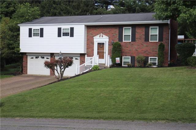 3108 Hemlock Drive, Shaler, PA 15101 (MLS #1355102) :: Keller Williams Realty