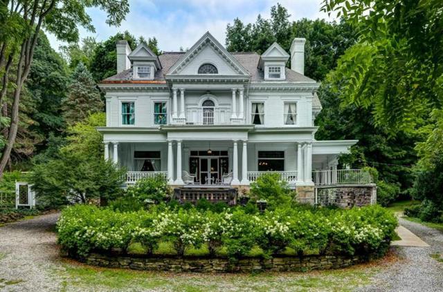 1540 Evergreen, Shaler, PA 15209 (MLS #1355128) :: Keller Williams Realty