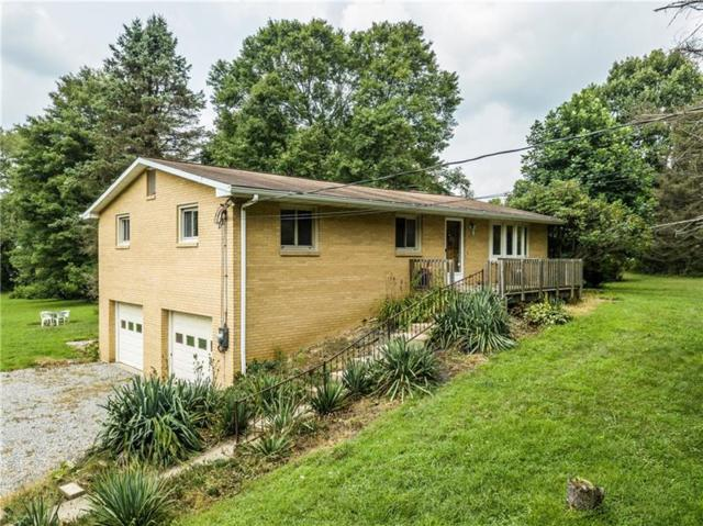 459 Overbrook Rd, Middlesex Twp, PA 16059 (MLS #1355140) :: Keller Williams Realty