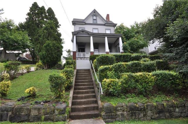 201 Ulysses, Mt Washington, PA 15211 (MLS #1355302) :: Keller Williams Pittsburgh