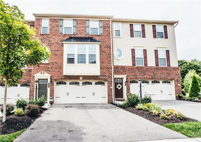 121 Mews Ln, Cranberry Twp, PA 16066 (MLS #1355369) :: Keller Williams Realty