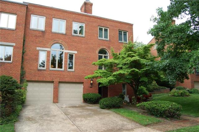 5323 Northumberland St, Squirrel Hill, PA 15217 (MLS #1355408) :: Keller Williams Realty