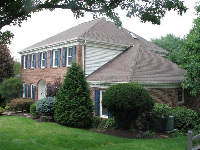 1152 Tall Trees Dr, Upper St. Clair, PA 15241 (MLS #1355591) :: Keller Williams Pittsburgh