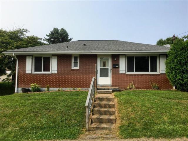 1316 Agnew Avenue, Hopewell Twp - Bea, PA 15001 (MLS #1355977) :: Keller Williams Realty