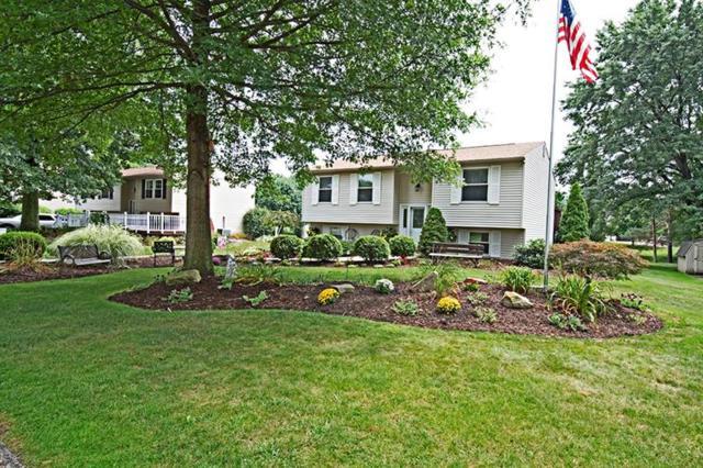 6 Wheatfield Drive, Cranberry Twp, PA 16066 (MLS #1356018) :: Keller Williams Pittsburgh