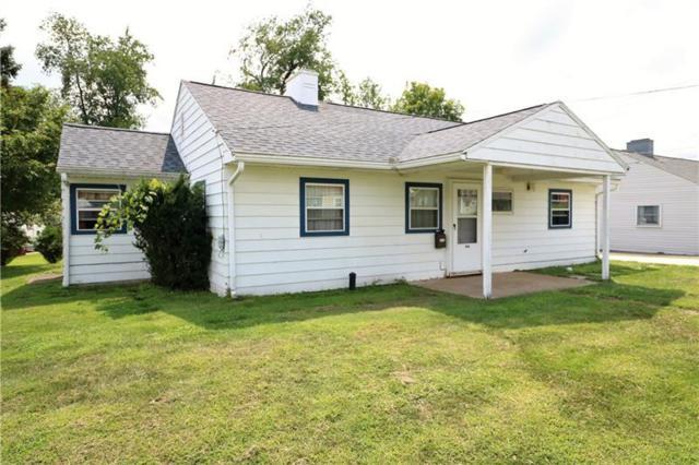 1907 Fairhaven Drive, Hopewell Twp - Bea, PA 15001 (MLS #1356056) :: REMAX Advanced, REALTORS®