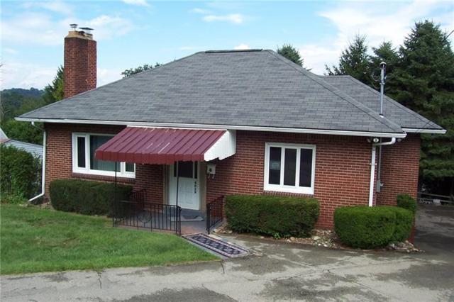 4029 Dowling Ave, Wilkins Twp, PA 15221 (MLS #1356175) :: Keller Williams Realty
