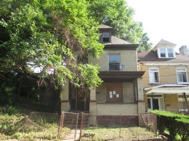 5409 Columbo St, East Liberty, PA 15206 (MLS #1356210) :: REMAX Advanced, REALTORS®