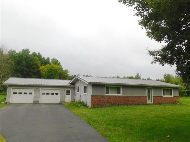 10 Salem Road, Delaware Twp, PA 16125 (MLS #1356306) :: REMAX Advanced, REALTORS®