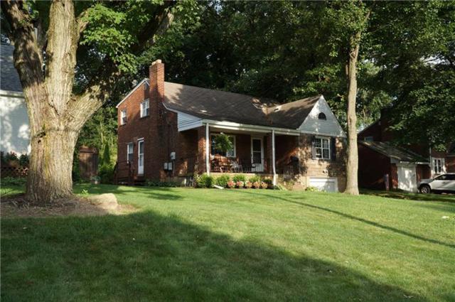 182 Glenfield Dr, Penn Hills, PA 15235 (MLS #1356353) :: Keller Williams Realty