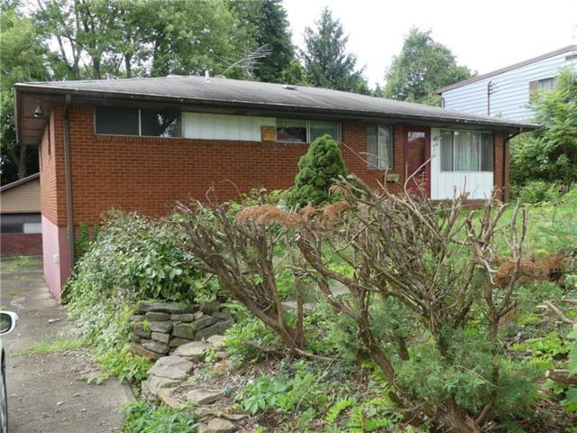 533 Sunnyfield Drive, Monroeville, PA 15146 (MLS #1356397) :: Keller Williams Realty