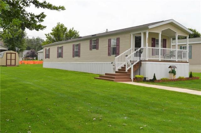 355 Hilltop Rd, Somerset Twp, PA 15541 (MLS #1356456) :: Keller Williams Pittsburgh