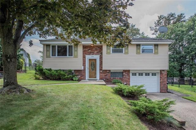 604 Chinaberry Road, Monroeville, PA 15146 (MLS #1356497) :: Keller Williams Pittsburgh