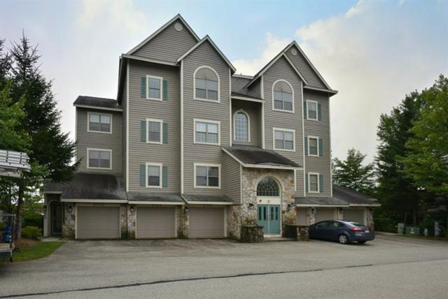 8128 Stonegate Dr, Seven Springs Resort, PA 15622 (MLS #1356524) :: Keller Williams Realty