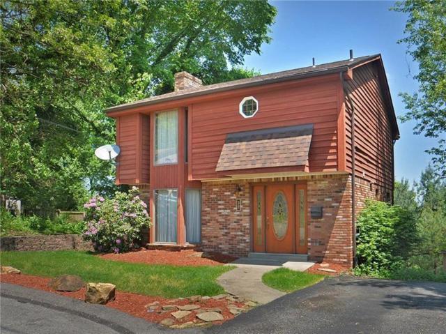 37 Roxbury Rd, Forest Hills Boro, PA 15221 (MLS #1357031) :: Keller Williams Pittsburgh