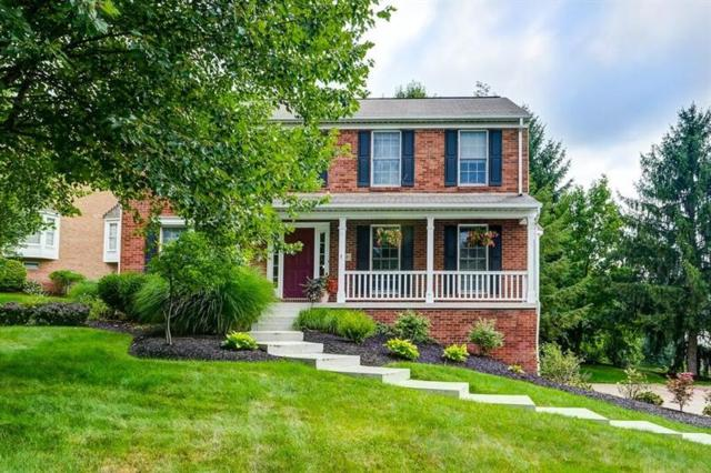 1621 Country Club, Franklin Park, PA 15237 (MLS #1357202) :: Keller Williams Pittsburgh