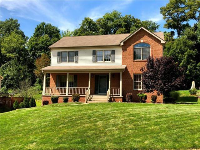 256 Apple Hill, Delmont, PA 15632 (MLS #1357375) :: Keller Williams Pittsburgh