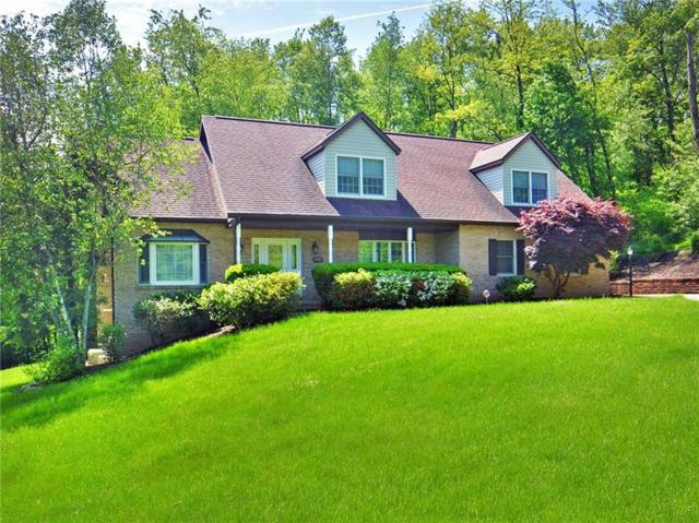60 Country Drive, Unity  Twp, PA 15601 (MLS #1357645) :: Keller Williams Realty