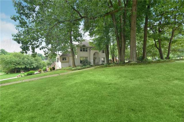 2539 Longmount Dr, Franklin Park, PA 15090 (MLS #1358689) :: Keller Williams Pittsburgh