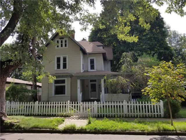 310 Bank St, Sewickley, PA 15143 (MLS #1358737) :: Keller Williams Realty
