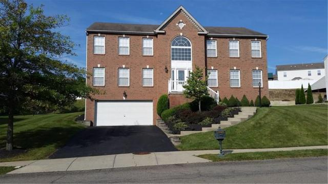 206 Redfield Dr, Collier Twp, PA 15071 (MLS #1358907) :: Broadview Realty