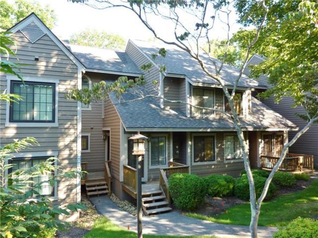 1242 Tanyard Lane, Hidden Valley, PA 15502 (MLS #1358941) :: Keller Williams Realty