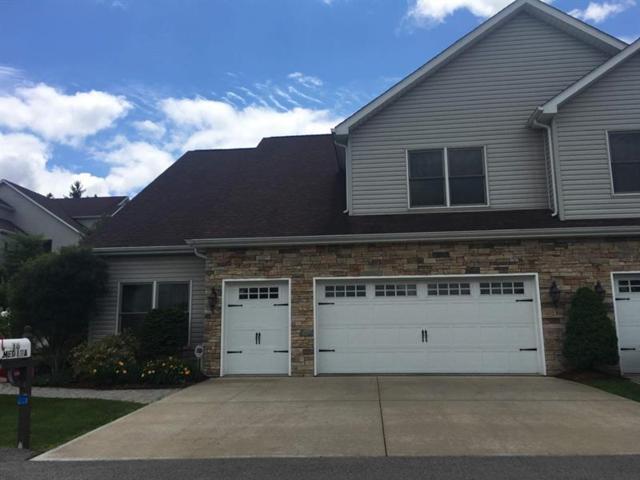 16 Medina Drive, White Twp - Ind, PA 15701 (MLS #1358998) :: Keller Williams Pittsburgh