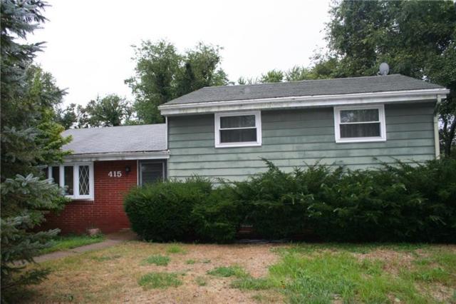 415 Fieldstone Dr, Monroeville, PA 15146 (MLS #1359104) :: Keller Williams Realty