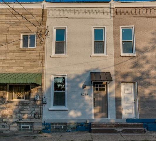 5240 Harrison St., Lawrenceville, PA 15201 (MLS #1359110) :: Broadview Realty