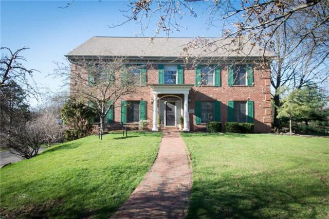 1237 Oak Park Ct., Upper St. Clair, PA 15241 (MLS #1359164) :: Broadview Realty