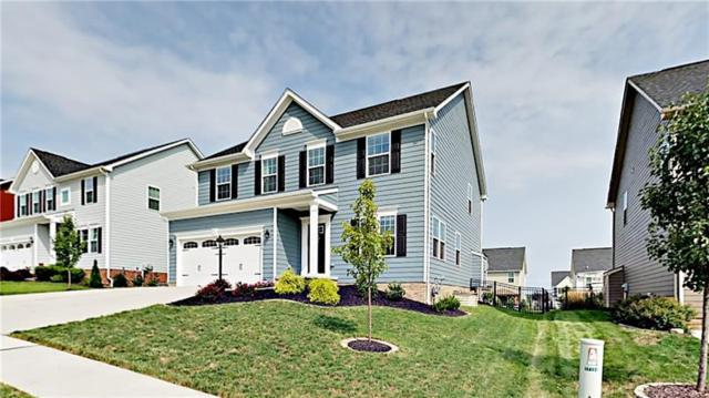 206 Shadow Rock Ln, Adams Twp, PA 16046 (MLS #1359264) :: Broadview Realty