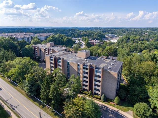 53 Highland Road #305, Bethel Park, PA 15102 (MLS #1359318) :: Keller Williams Pittsburgh
