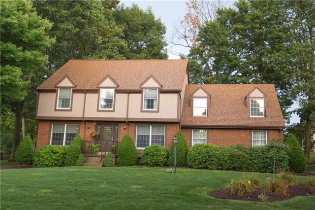 1504 Woodview Drive, Unity  Twp, PA 15601 (MLS #1359335) :: Keller Williams Realty
