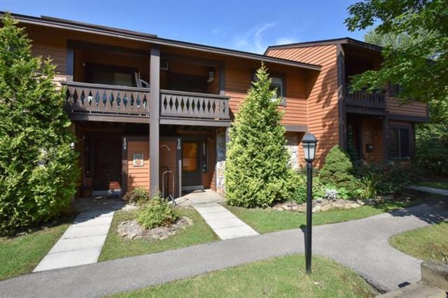 130 Swiss Mountain Drive, Seven Springs Resort, PA 15622 (MLS #1359453) :: Keller Williams Pittsburgh