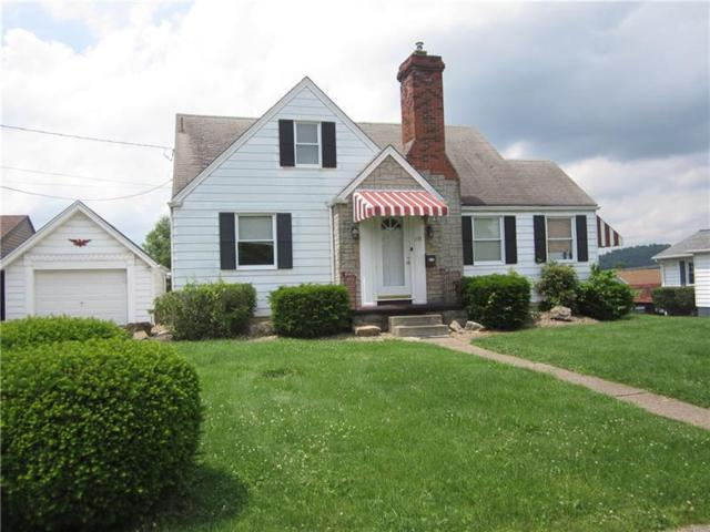 135 Kelly Avenue, Rostraver, PA 15012 (MLS #1359671) :: Broadview Realty