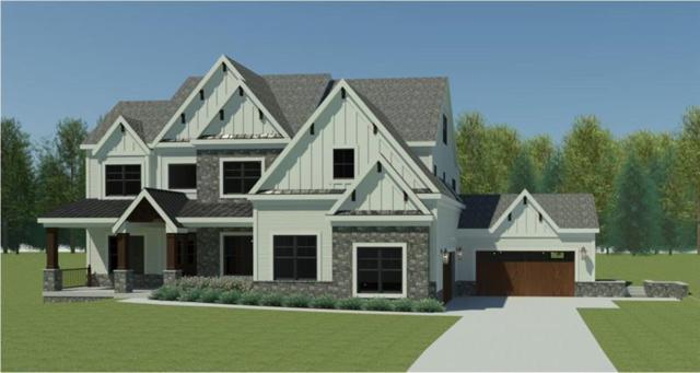 1409 Virginia Court, Upper St. Clair, PA 15241 (MLS #1359741) :: Keller Williams Realty