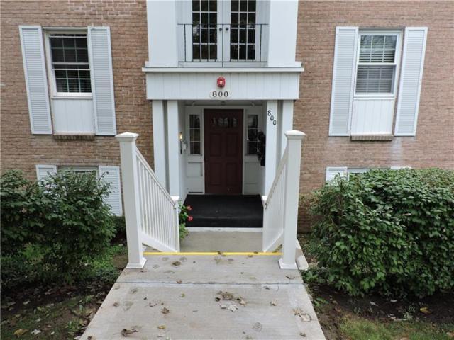 803 Camelot Drive #803, Mccandless, PA 15237 (MLS #1359803) :: Keller Williams Pittsburgh