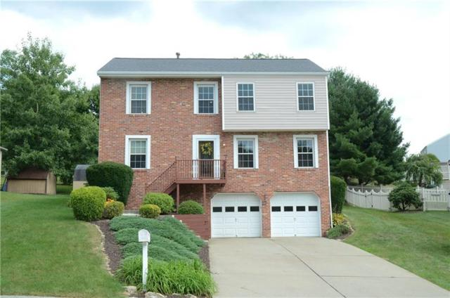 3540 Fox Chase, North Fayette, PA 15126 (MLS #1359849) :: Keller Williams Pittsburgh