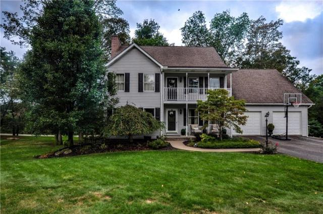 124 Alana Dr, Jefferson Twp - But, PA 16056 (MLS #1359953) :: Broadview Realty