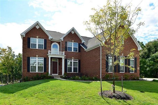 3000 Brookstone Drive, Cecil, PA 15317 (MLS #1360017) :: Keller Williams Pittsburgh