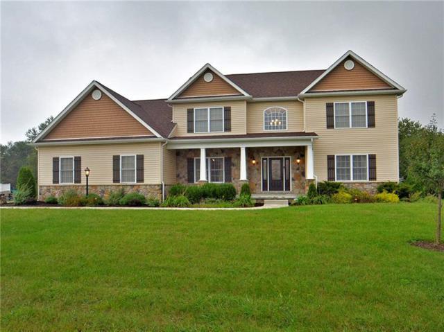 218 Jacobs Way, Hempfield Twp - Wml, PA 15601 (MLS #1360023) :: Keller Williams Realty
