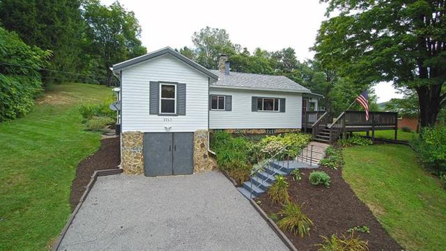 3735 Overbrook Rd, Richland, PA 15044 (MLS #1360177) :: Keller Williams Realty