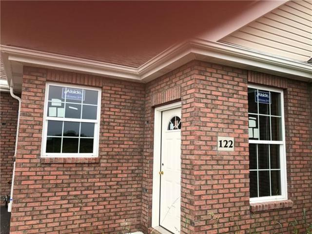 122 Shelton Place Dr, Connoquenessing Boro, PA 16033 (MLS #1360253) :: Keller Williams Pittsburgh