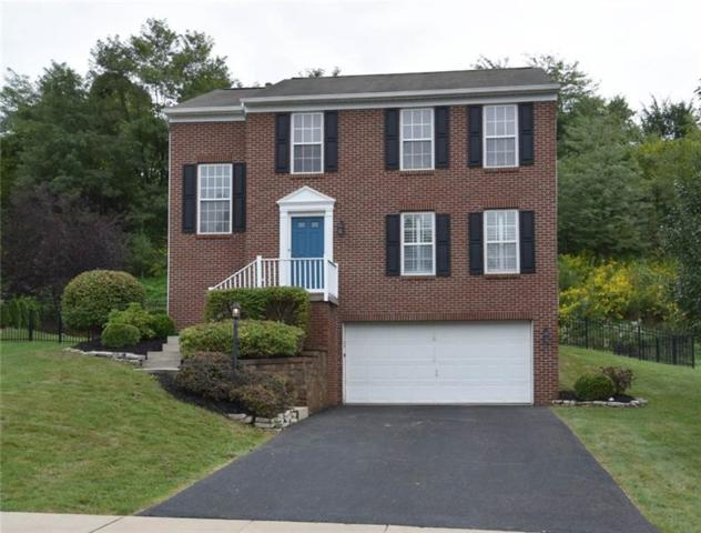 6029 Hawthorn Drive, Moon/Crescent Twp, PA 15108 (MLS #1360279) :: Keller Williams Pittsburgh