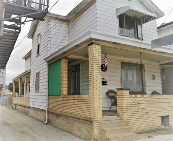 24 4th St, Sharpsburg, PA 15215 (MLS #1360284) :: Keller Williams Pittsburgh