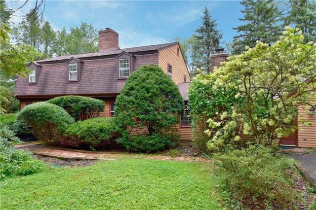 116 Mayflower Drive, Fox Chapel, PA 15238 (MLS #1360347) :: Keller Williams Pittsburgh