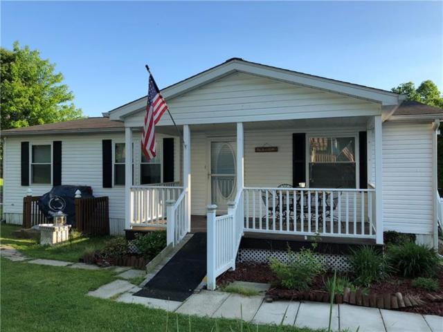 125 Classic Place, Export, PA 15632 (MLS #1360569) :: Keller Williams Pittsburgh