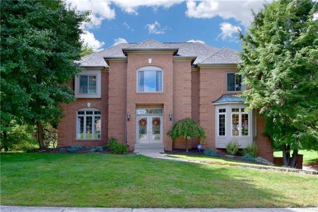 6007 West Grove Cir, Pine Twp - Nal, PA 15044 (MLS #1360575) :: Keller Williams Pittsburgh